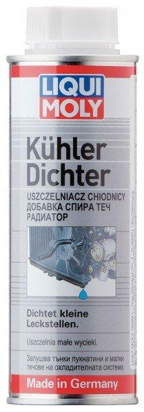 LIQUI MOLY KÜHLERDICHTER- UTĚSŇOVAČ CHLADIČE 250 ml