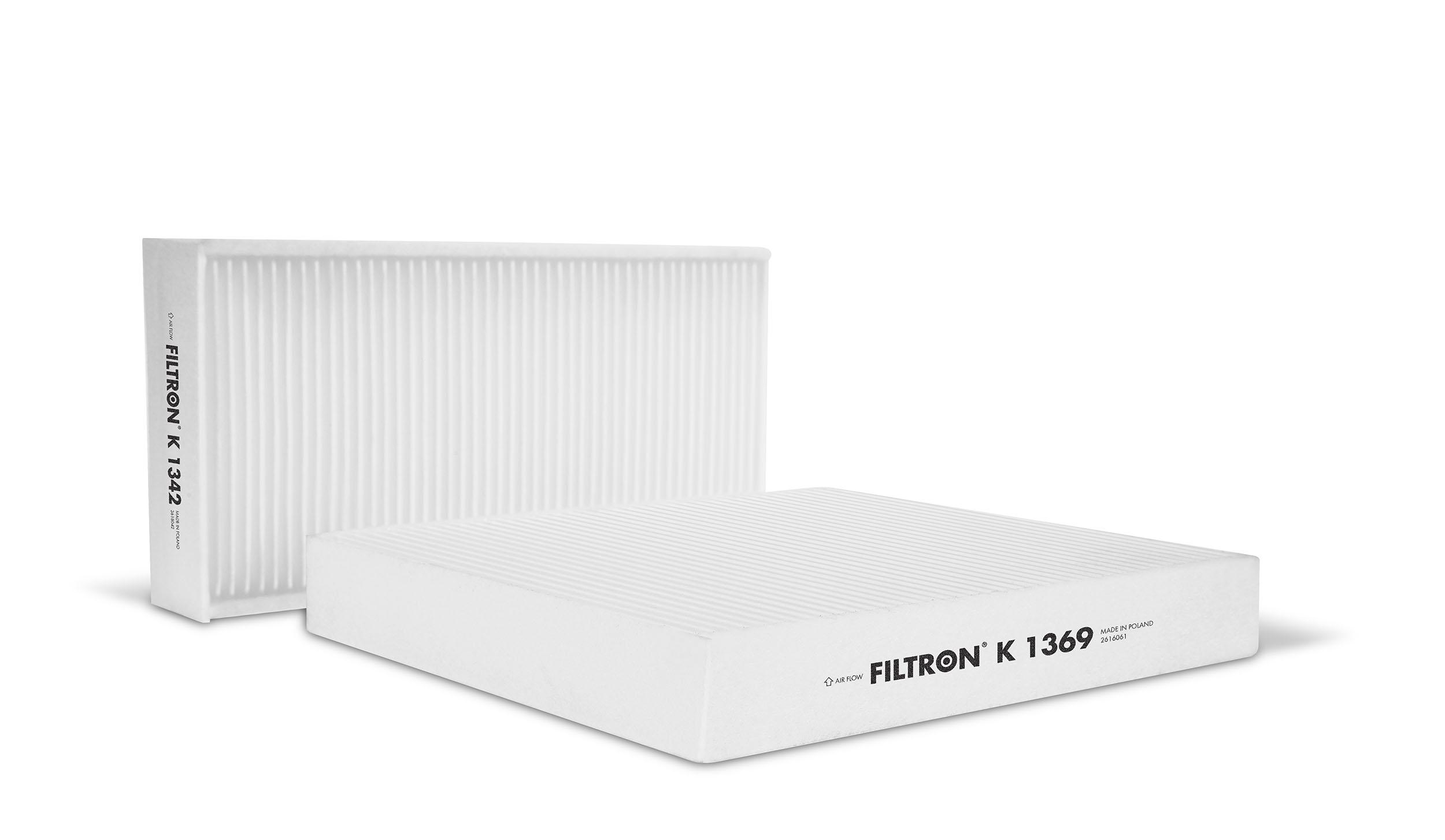 Filtron - kabinový filtr standardní