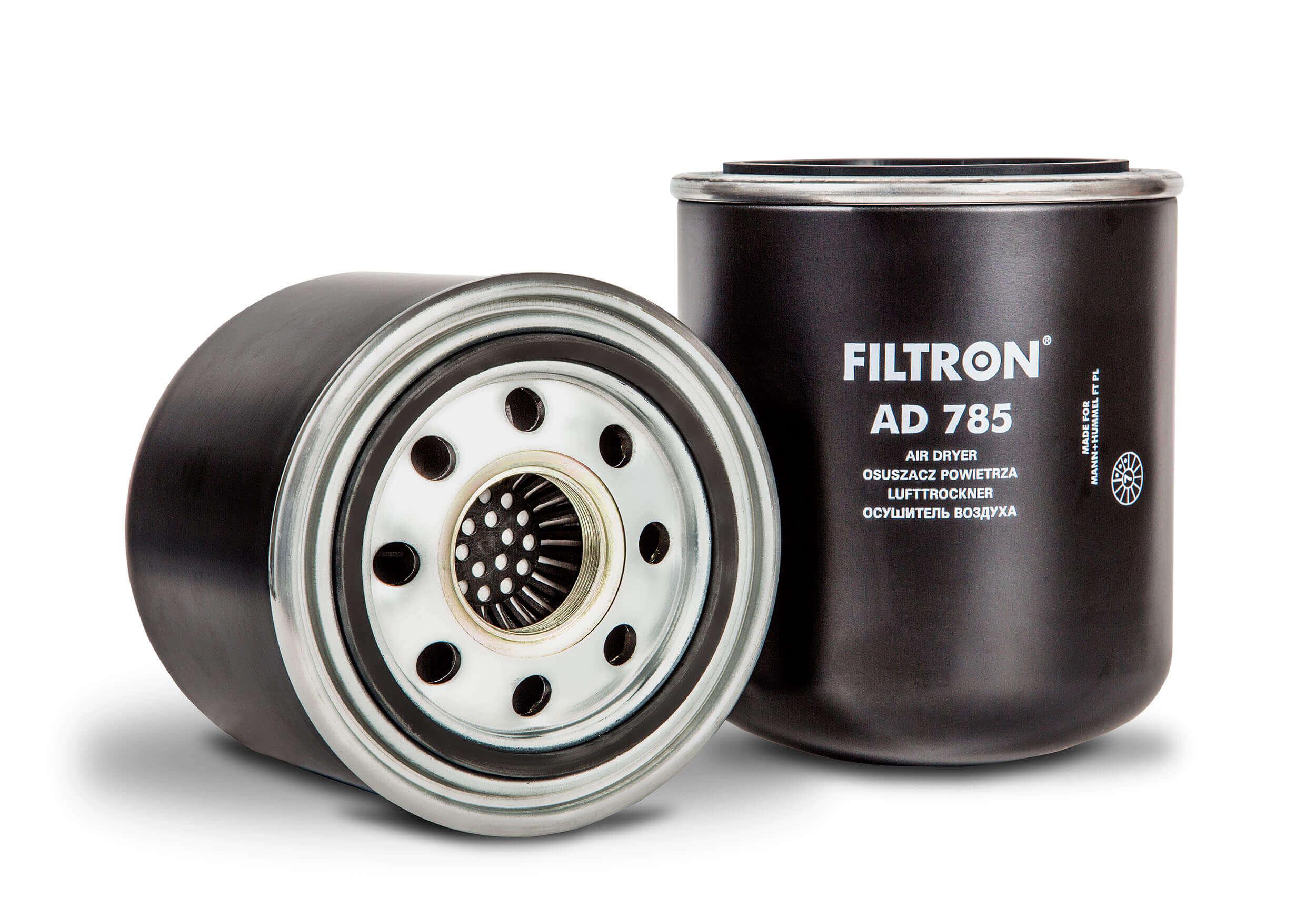 Filtron - vysoušeč vzduchu