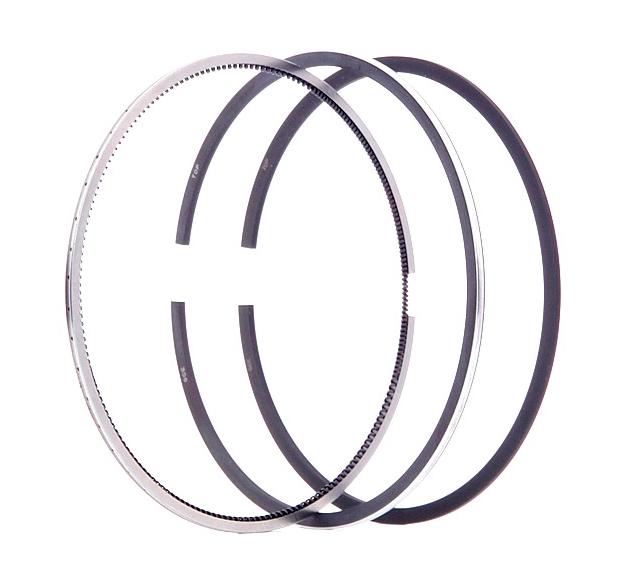 Pístní kroužky Goetze GDC