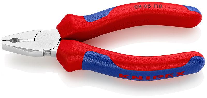 Knipex kombinované kleště mini 0805110