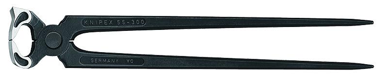 Knipex kleště podkovářské 55003004k