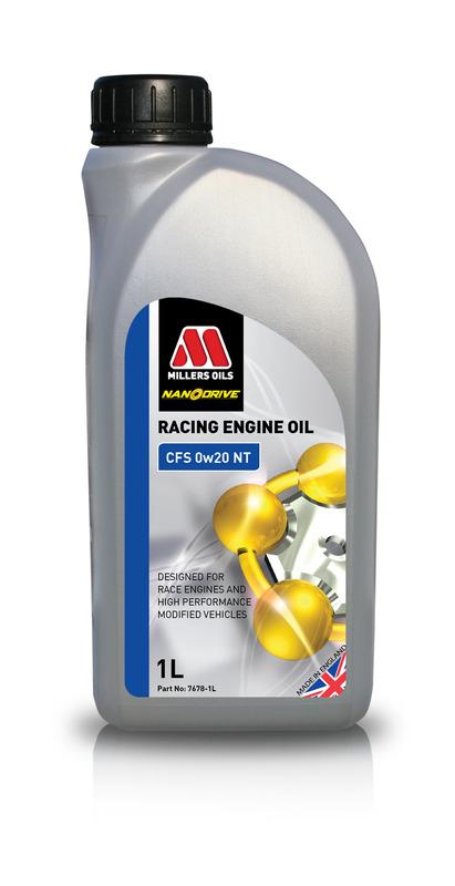 MOTOROVÝ OLEJ MILLERS OILS CFS 0w20 NT 1l